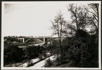 New York City: High Bridge and Harlem River Speedway, undated.
