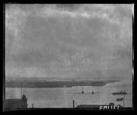 New York City: New York Harbor, undated.