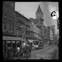 New York City: department stores on 14th Street, undated.