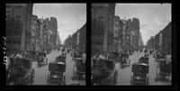 New York City: Fifth Avenue, looking south from 31st Street, undated.
