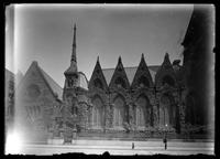New York City: Collegiate Church of St. Nicholas, Fifth Avenue and 48th Street, undated.