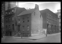 Brooklyn: Cranberry Street and Hicks Street, undated.