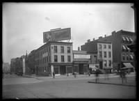 Brooklyn: corner of Court Street and Schermerhorn Street, undated.