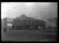 Brooklyn: corner of Court Street and Atlantic Avenue, undated.