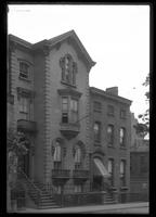 Brooklyn: Langdon House, [109-111 Clark Street, 1922.]
