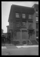 Brooklyn: Spencer Trask House, 28 Monroe Place, undated.