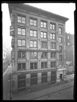 13-15 Laight Street, New York City, undated.