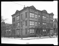 961 Cauldwell Avenue, Bronx, New York City, undated. Photographed for Joseph P. Day.