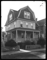 19 Kneer Avenue, Rockaway, Queens, undated [ca. 1914]. Photographed for Joseph P. Day.