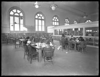 The adults' section of the Eastern Parkway branch of the Brooklyn Public Library, March 1, 1915.