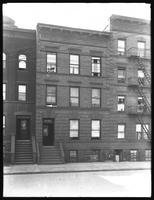 1489 Vyse Avenue, Bronx, May 10, 1915. Photographed for Joseph P. Day.