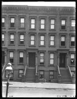 109 W. 130th Street, New York City, May 13, 1915. Photographed for Joseph P. Day.