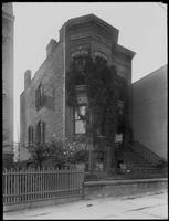 1045 Fox Street, [Bronx], August 18, 1915. Photographed for Joseph P. Day.