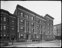 1077 to 1081 Teller Avenue, Bronx, undated [ca. December 1915-January 1916].