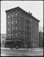 1431 Boston Road, Bronx, undated [ca. December 1915-January 1916].