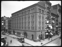 11 Spring Street, New York City, June 12, 1916.