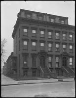 147 Prospect Place, Brooklyn, undated (ca. December 1916).