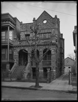 2654 Bainbridge Avenue, Bronx, undated (ca. January 1917).