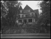 102 Bruce Avenue, Yonkers, N.Y., June 1, 1917.
