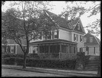 10 Elinor Place, Yonkers, N.Y., June 1, 1917.