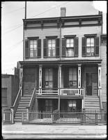 221 10th Street, Brooklyn, undated (ca. May 1918).
