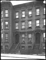 34 Berkeley Place, Brooklyn, undated (ca. May 1918).
