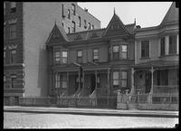 1234 & 1236 Simpson Street, Bronx, undated (ca. April 1917).