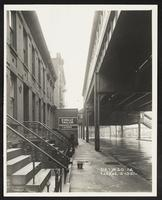 Subway Construction Photograph Collection. Contract Three. Route 50, 1913-1925