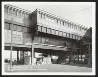 Subway Construction Photograph Collection. Contract Three. Route 52, 1923-1939