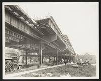 111th Street Station, [Corona], Queens