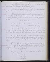Minutes of the Executive Committee of the New-York Historical Society, 1852-1862, page 105, minutes of January 15, 1856 (continued)