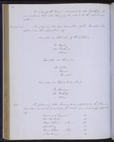 Minutes of the Executive Committee of the New-York Historical Society, 1852-1862, page 106, minutes of January 15, 1856 (continued)
