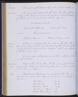 Minutes of the Executive Committee of the New-York Historical Society, 1852-1862, page 112, minutes of April 15, 1856 (continued)