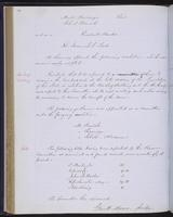Minutes of the Executive Committee of the New-York Historical Society, 1852-1862, page 114, minutes of May 20, 1856 (continued)