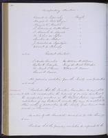 Minutes of the Executive Committee of the New-York Historical Society, 1852-1862, page 120, minutes of November 18, 1856 (continued)
