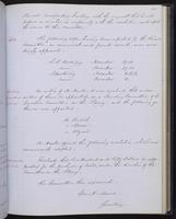 Minutes of the Executive Committee of the New-York Historical Society, 1852-1862, page 121, minutes of November 18, 1856 (continued)