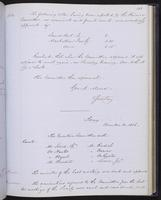Minutes of the Executive Committee of the New-York Historical Society, 1852-1862, page 123, minutes of December 16, 1856 (continued)-December 30, 1856