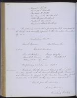 Minutes of the Executive Committee of the New-York Historical Society, 1852-1862, page 128, minutes of January 20, 1857 (continued)