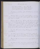 Minutes of the Executive Committee of the New-York Historical Society, 1852-1862, page 136, minutes of March 17, 1857 (continued)