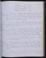 Minutes of the Executive Committee of the New-York Historical Society, 1852-1862, page 137, minutes of March 17, 1857 (continued)