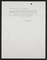 [Minutes of the final meeting of the committee on arrangements for the farewell dinner to the 207th Coast Artillery, held January 2nd, 1941, submitted by George Albert Legg, secretary], page [3].