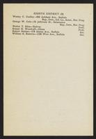 List of candidates for office to be voted for and list of offices to be filled by the soldier electors of the state of New York … : general election, page [14].