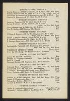 List of candidates for office to be voted for and list of offices to be filled by the soldier electors of the state of New York … : general election, page [18].
