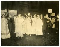 [Suffrage parade].