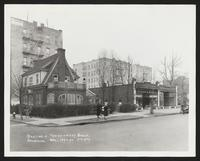 # 2233-2237 Grand Concourse, Station 199+90, Bronx