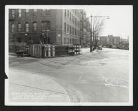 Agreement N.H., southeast corner Bainbridge Avenue and East 206th Street, facing southeast, Bronx