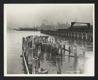 Subway Construction Photograph Collection. Contract Four. Route 33, 1914-1931