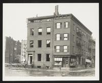 # 1 Charlton Street and 31 McDougal Street, Manhattan