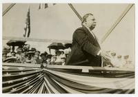 [William Howard] Taft.