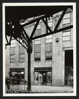# 1250 Sixth Avenue between entrance and north end of building, between West 49th Street and West 50th Street, Manhattan